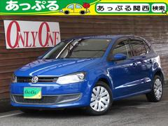 VW ポロTSIコンフォートL BMT ナビ 地デジTV  ドラレコ