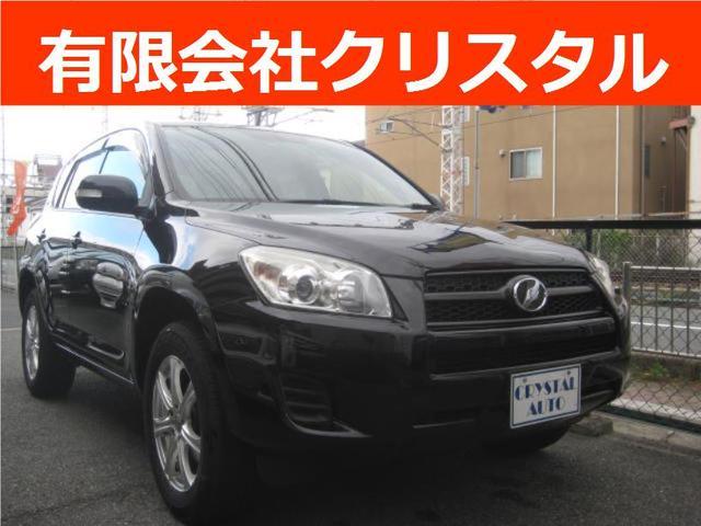 トヨタ X HDDナビTV バックカメラ 17アルミ 4WD