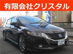 オデッセイアブソルート 純正HDDナビ 整備車検2年付総額90.2万円