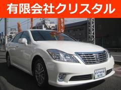 クラウンロイヤルサルーン 純ナビTV整備車検2年付総額108.5万円