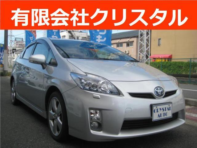 トヨタ Gツーリングセレクションレザーパッケージ 純ナビTV ETC