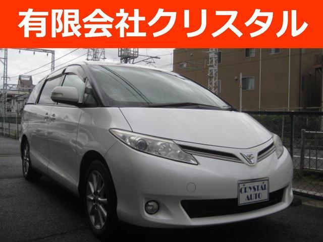 トヨタ G 純正HDDナビTV バックカメラ 両側自動ドア ETC