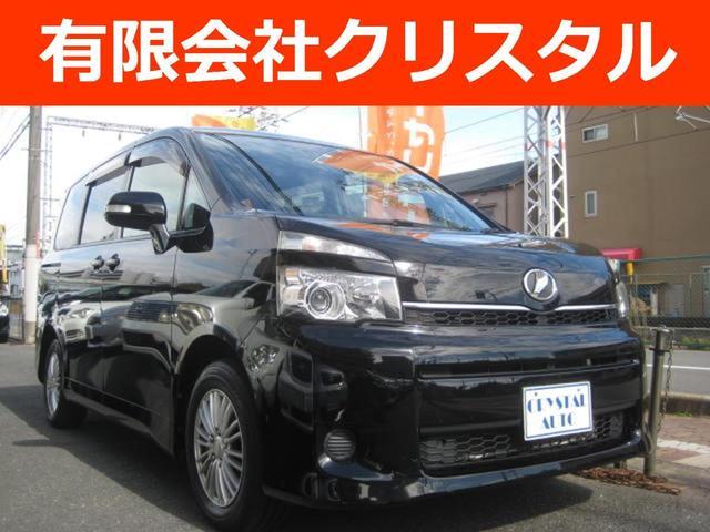 トヨタ X Lエディション 純HDDナビTV 両自動D ETC 後期