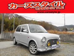 ミラジーノミニライトスペシャル 純正キーレス付 1オーナー車