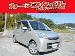 ステラLスペシャル 純正キーレス付 ベンチシート車 ETC装備車