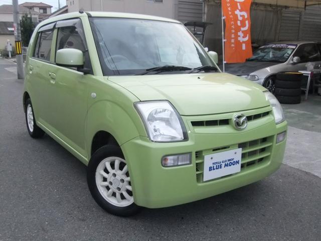 「マツダ」「キャロル」「軽自動車」「大阪府」の中古車