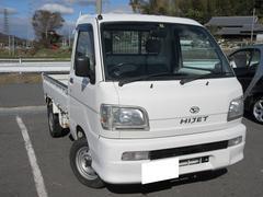 ハイゼットトラック4WD・エアコン