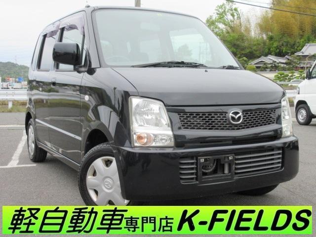 マツダ FX・ナビ・ETC・キーレス・消耗部品交換・1年保証