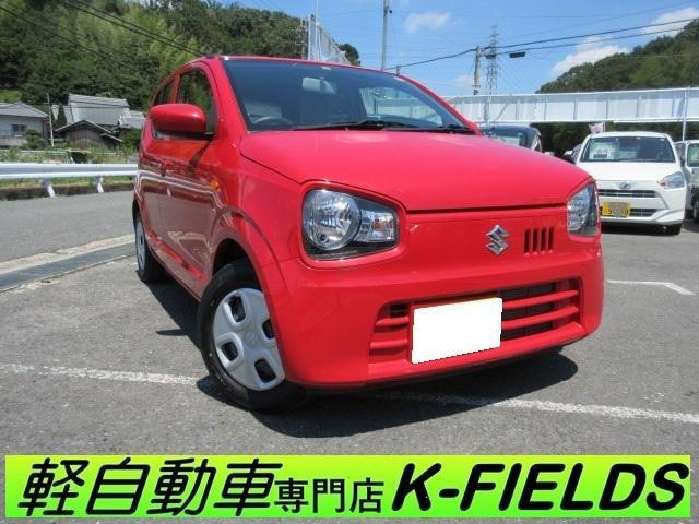 スズキ S 電格ミラー・シートヒーター・キーレス・フライバシーガラス