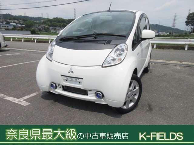 三菱 G 16.0kwh  電格ミラー シートヒーター パワーウィンドー スマートキーフル充電走行距離100キロ