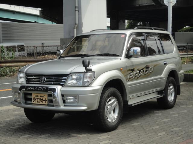 トヨタ TZ  皮シート・SR
