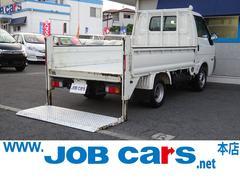バネットトラックスーパーローDX Wタイヤ 積載1t PG300kg 5MT