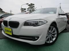 BMW528iHDDナビフルセグTVバックモニターHIDETC