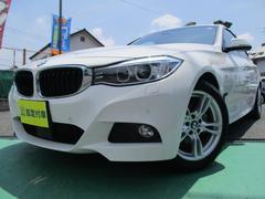 BMW335iグランツーリスモ MスポーツナビフルセグTV革シート