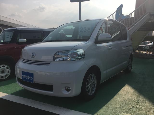トヨタ 130i 電動スライドドア ETC