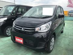eKワゴンM 軽自動車 4WD AT 保証付