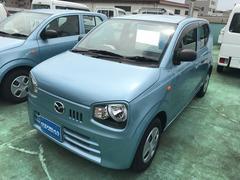 キャロルGL 軽自動車 ETC インパネAT 保証付