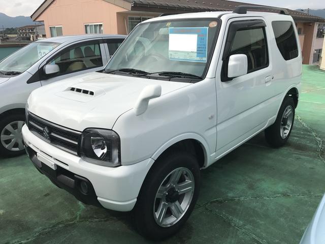 スズキ XC 軽自動車 ETC 4WD フロアAT 保証付 エアコン