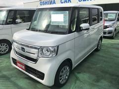 N BOXG・Lホンダセンシング 軽自動車 ETC