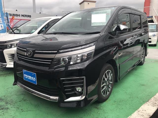トヨタ ZS 煌II 衝突防止ブレーキ レーンアシスト 両電動ドア