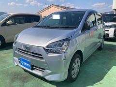ミライースX SAIII 衝突軽減装置 キーレスキー 電格ミラー ドラレコ エコアイドル CDステレオ