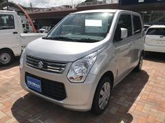 ワゴンRFX 軽自動車 CVT 保証付 エアコン 4人乗り パワステ