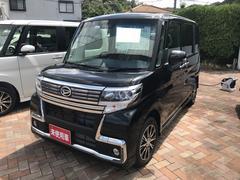 タントカスタムX トップエディションSAIII 軽自動車 AT