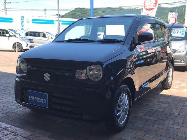 スズキ F 軽自動車 ETC ブルーイッシュブラックパール3 CVT