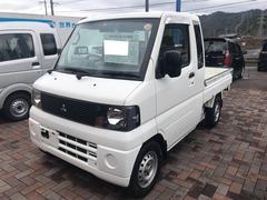 ミニキャブトラックVX−SE 4WD AC MT 修復歴無 軽トラック