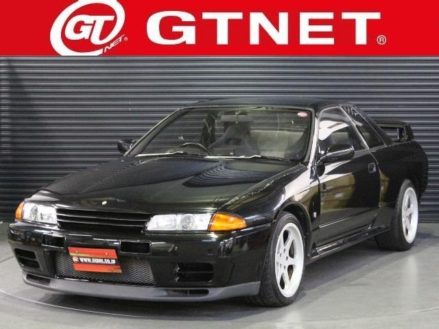 日産 GT-R テイン車高調 社外マフラー 社外AW