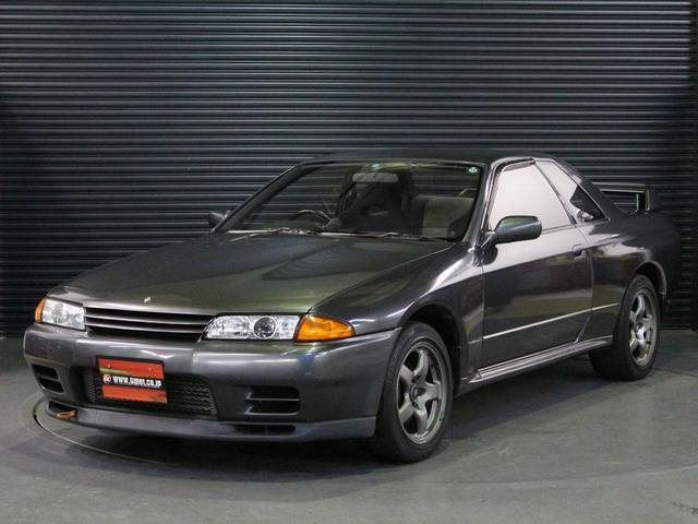 日産 スカイライン GT-R 後期型 タイベル交換済