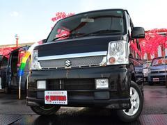 エブリイワゴンPZターボ 地デジナビ 最長18年保証