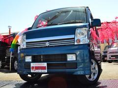 エブリイワゴンPZターボスペシャル 地デジナビ 最長18年保証