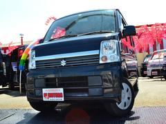 エブリイワゴンJPターボ  地デジナビ 最長18年保証