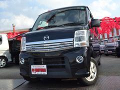 スクラムワゴンPZターボ 地デジナビ 最長18年保証