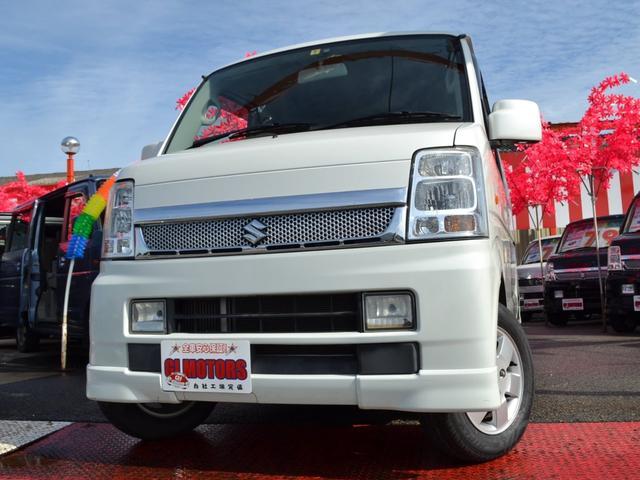 スズキ PZターボスペシャル 4WD 最長18年保証