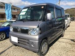 クリッパーリオE TV ナビ 軽自動車 銀