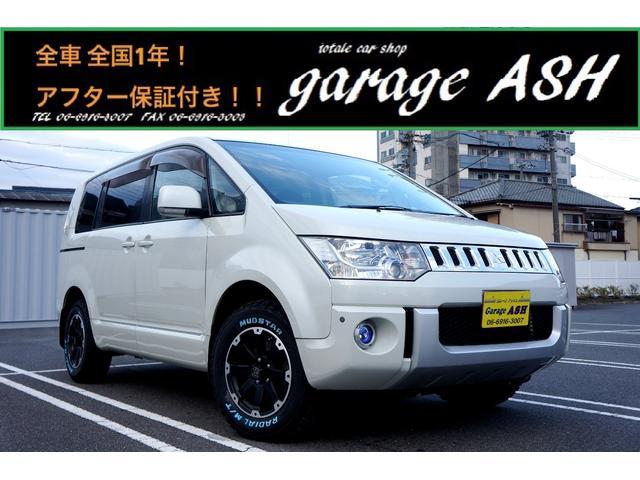 三菱 M 電スラ 新16AW 新タイヤ 地デジ 全国1年保証付