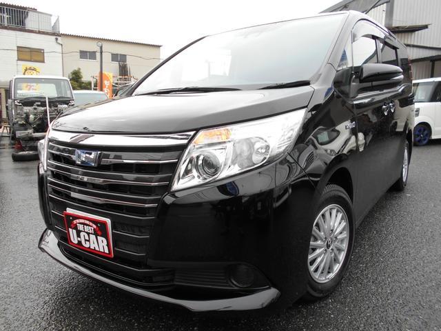 トヨタ X ディライトプラス 両側電動D 9インチナビTV Sカバー