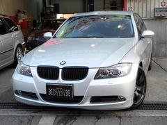 BMW320iダイナミックパッケージマルチナビHID禁煙整備記録簿