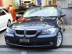 BMW320i ハイラインパッケージiドライブナビベージュ本革禁煙