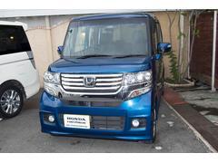 N BOXカスタムカスタムG 4WD入庫