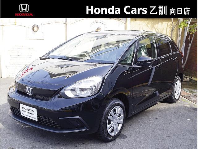 ホンダ ベーシック Honda SENSINGレス