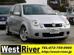 VW ルポGTI 6MT キーレス 社外15AW HID ETC