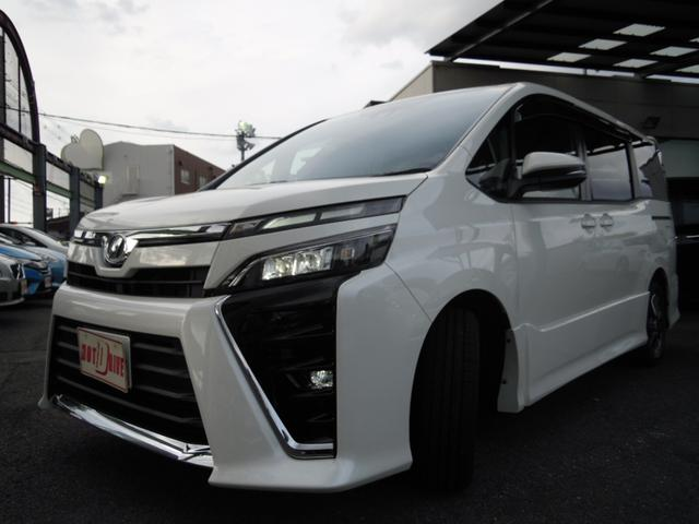 トヨタ ZS 新車未登録 ツインムーンルーフ