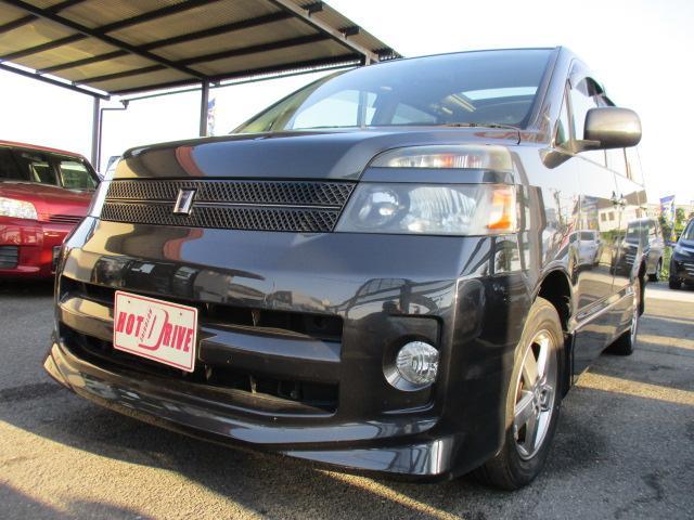 トヨタ Z 両側パワースライドドア ETC サンルーフ