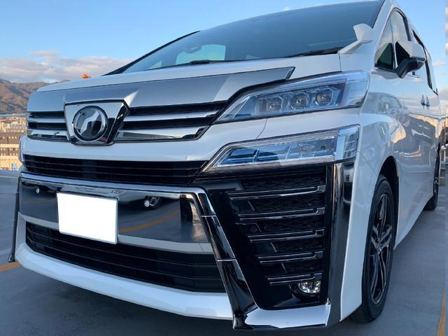 トヨタ 2.5Z Gエディション 新車