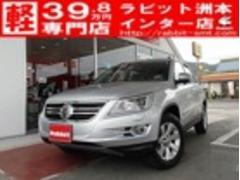 VW ティグアントラック&フィールド 純ナビ フルセTV バックカメ ETC