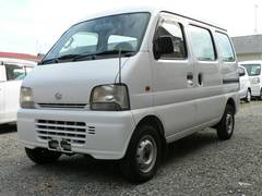 エブリイLPガス車
