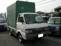 バネットトラック4WD 1t ホロ車